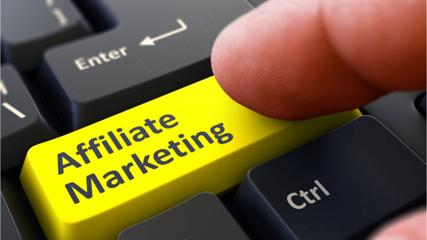 know the benefits of affiliate marketing