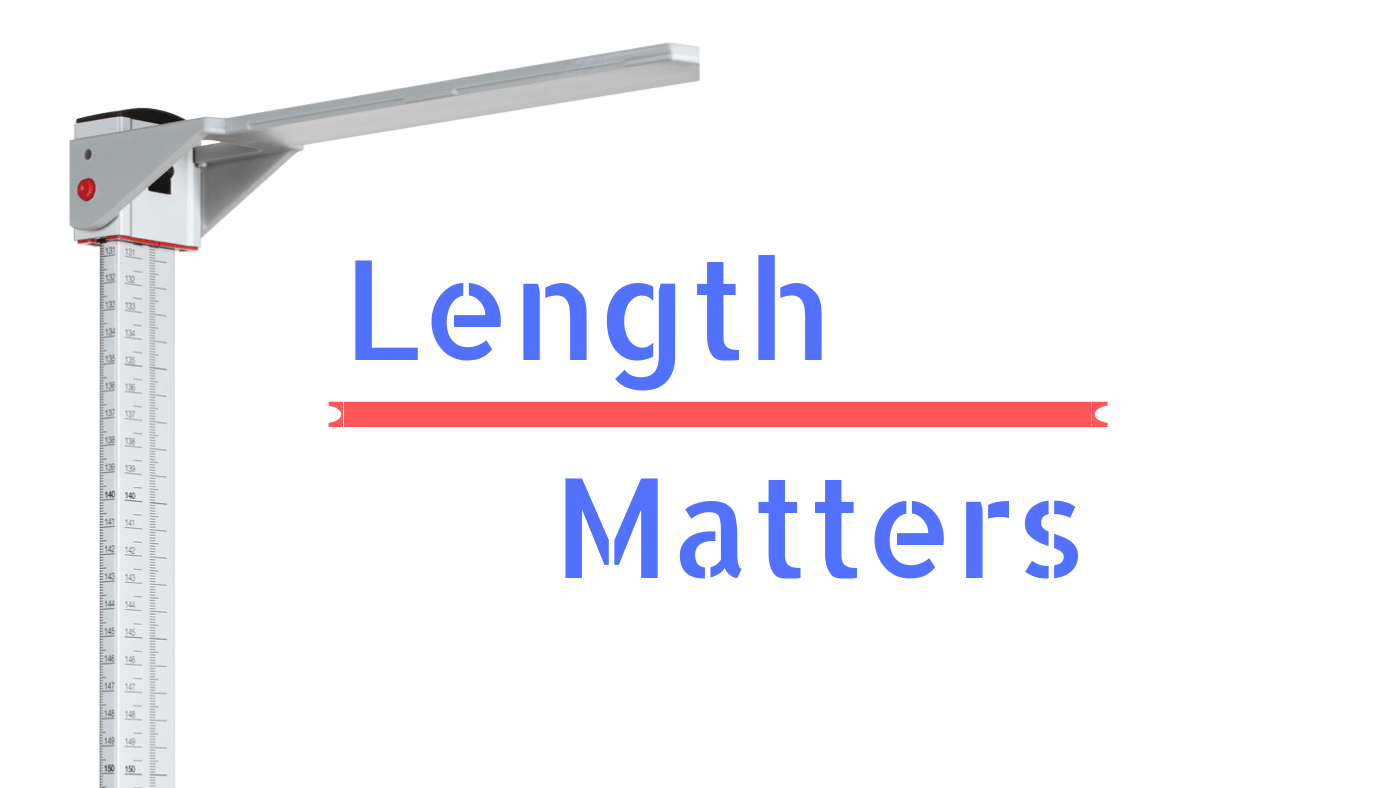 Why length of the blog matters